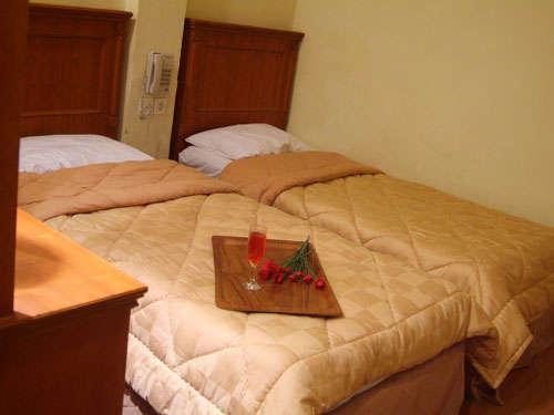 Grand Sirao Hotel Medan - Superior