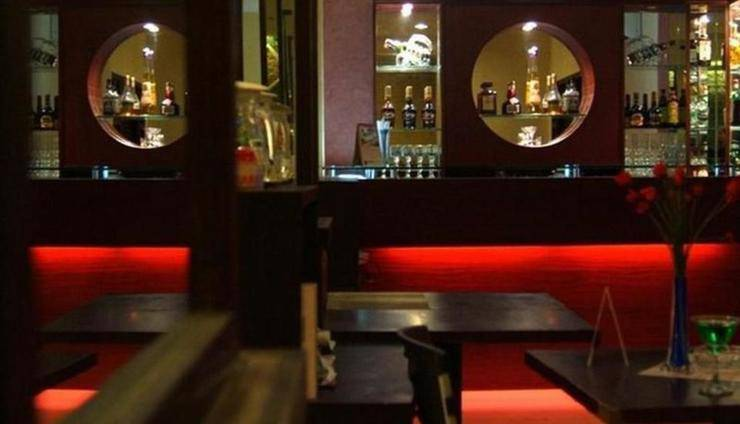 Grand Sirao Hotel Medan - Restaurant