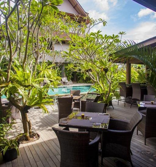 Puri Sabina Bed and Breakfast Bali -