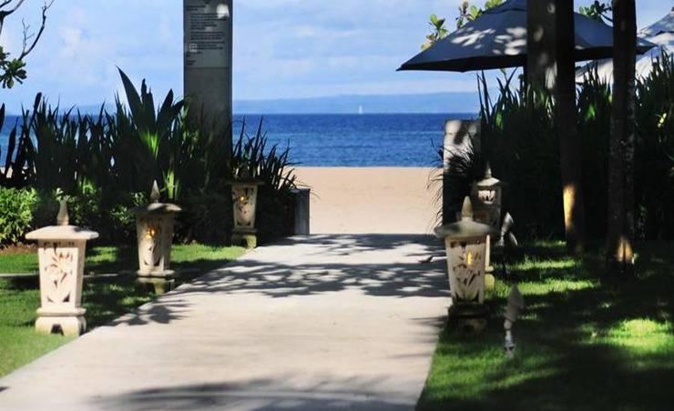 Bali Relaxing Resort Bali - Pemandangan