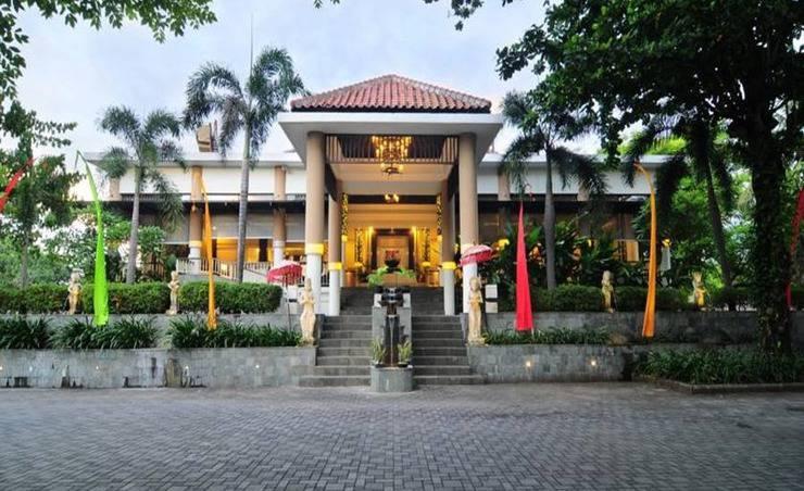 Bali Relaxing Resort Bali - Eksterior