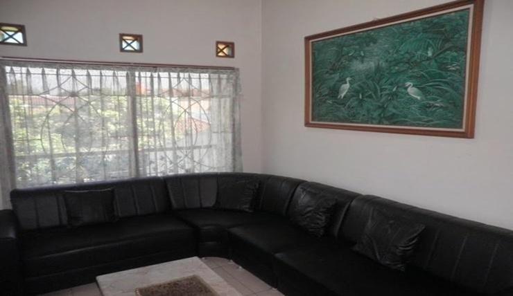 Green Homestay Syariah Bandung Bandung - Interior
