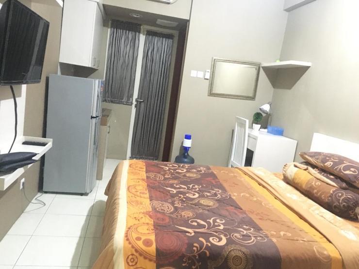 Chy Apartemen Margonda Residence 4 & 5 Depok - margonda 4