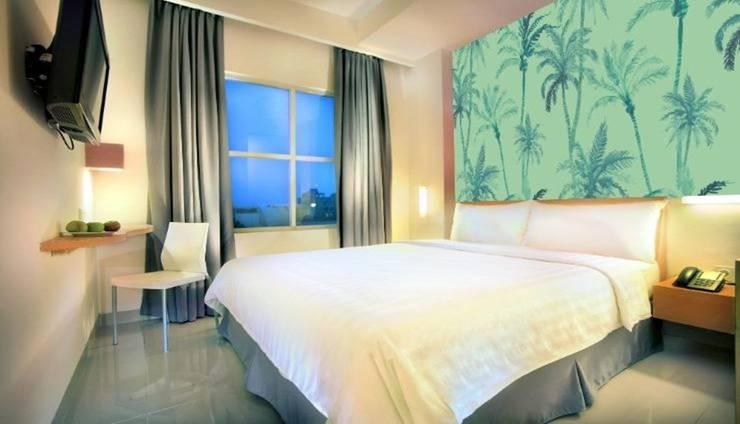 Liberta Hotel Kemang Jakarta - Room