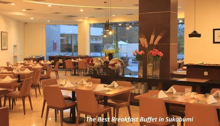 Horison Hotel Sukabumi by MGM Sukabumi - Malabar