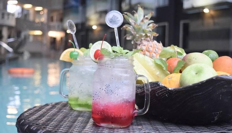 Hotel Crown Tulungagung - Beverage