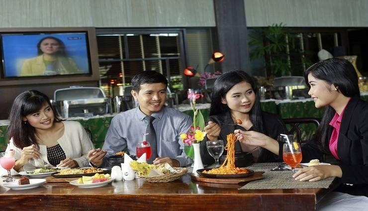 Hotel Crown Tulungagung - Other