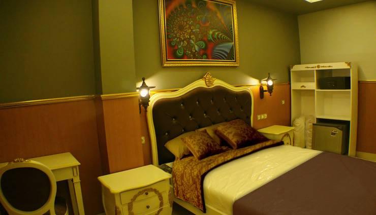 Grand Batik Inn Jakarta - Business Room