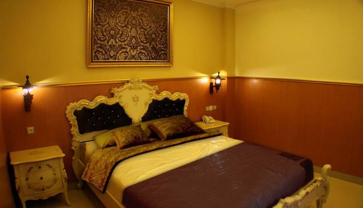Grand Batik Inn Jakarta - Connecting Room