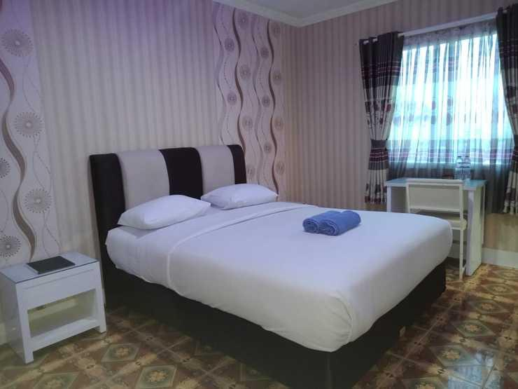 Grand Batik Inn Jakarta - executive