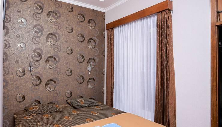 Hotel Oasis Jogja - Kamar Deluxe