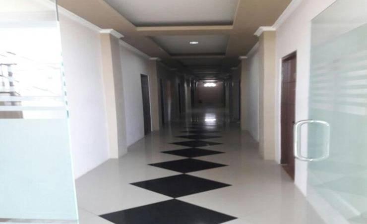Tiara Guest House Banjarmasin - Koridor