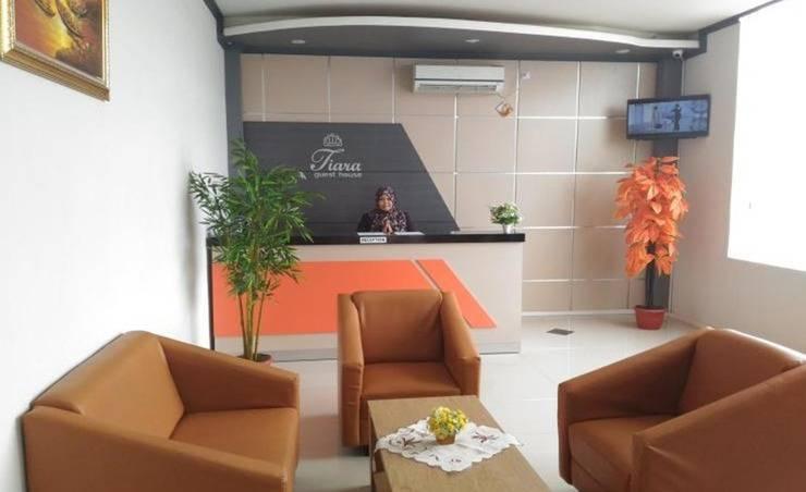 Tiara Guest House Banjarmasin - Lobby