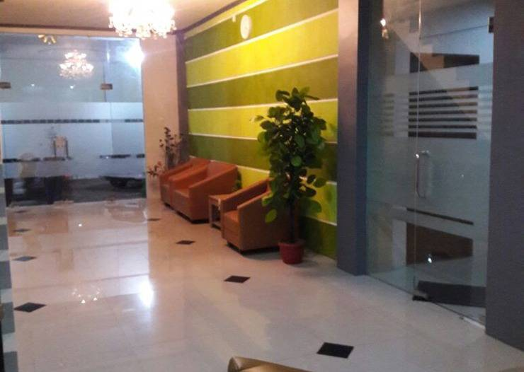 Tiara Guest House Banjarmasin - Lobby2