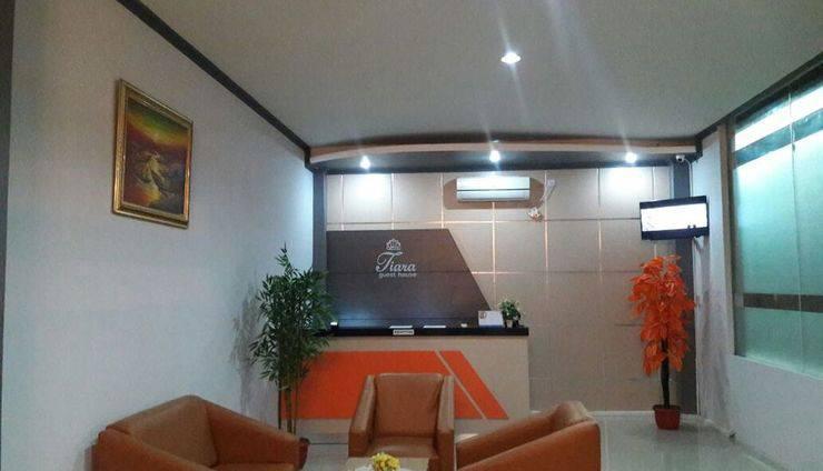Tiara Guest House Banjarmasin - Lobby1
