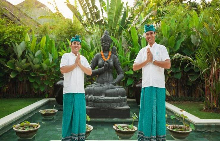 Villa Naty Bali - Eksterior