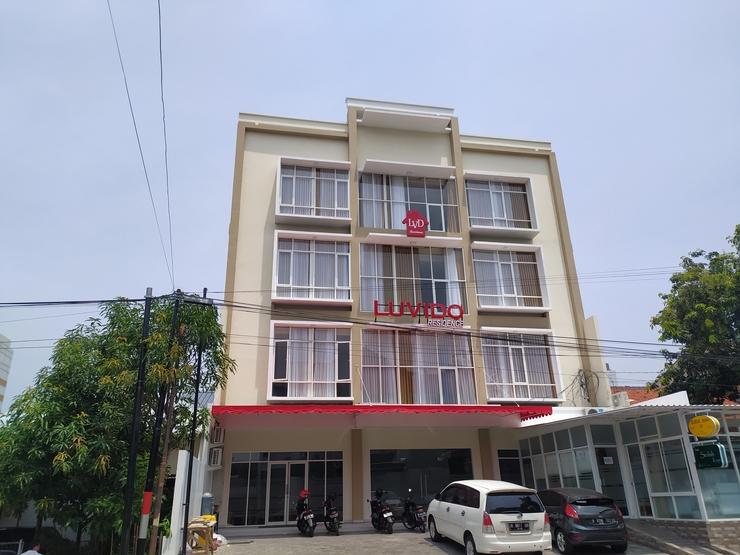 LUVIDO Residence Semarang Semarang - Facade
