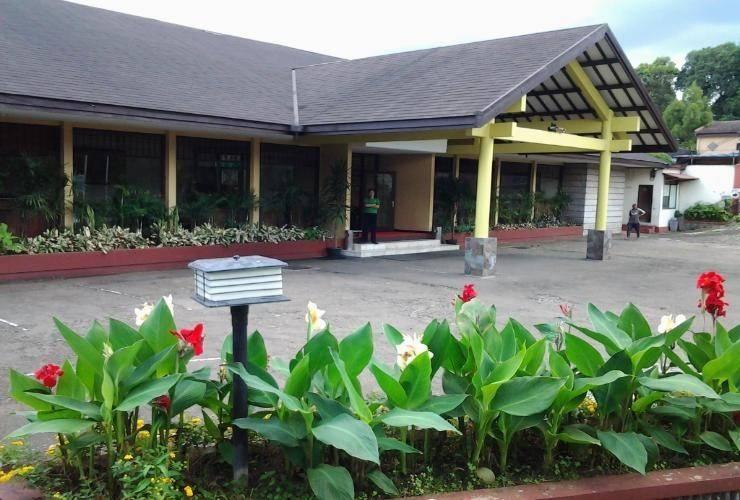 Abadi Asri Hotel Bandung - Appearance