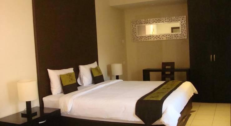Tarif Hotel Merbabu Guest House Malang (Malang)