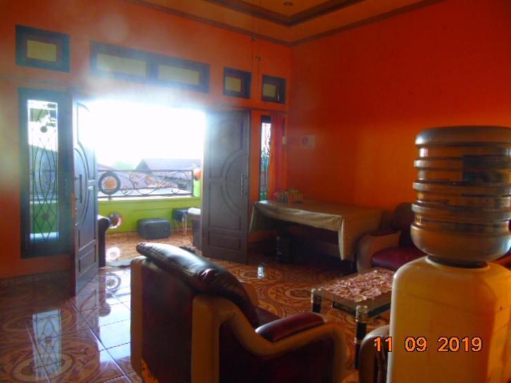 Aini Homestay Ternate Ternate - lobby