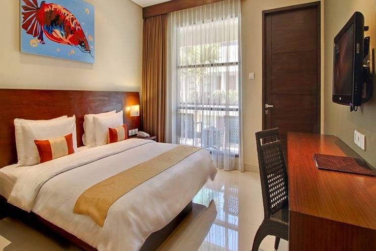 Amadea Resort and Villas Bali - Deluxe Room