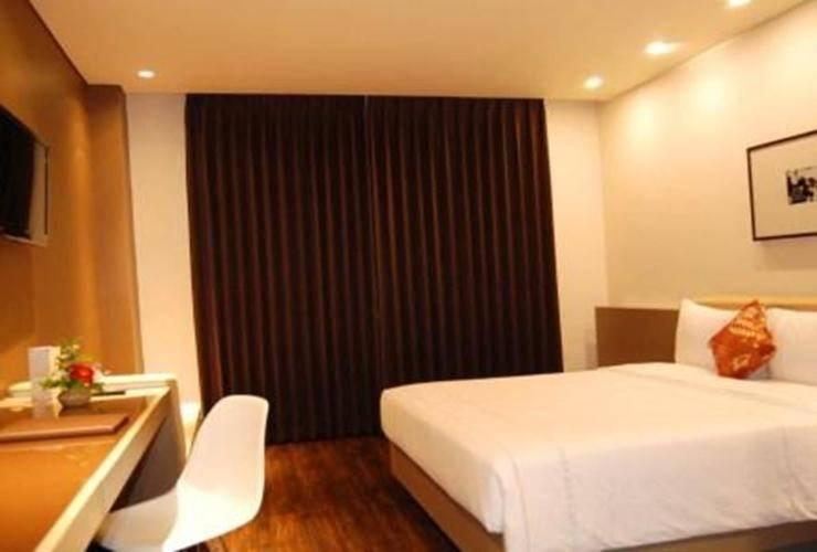de JAVA Hotel Bandung - Superior Double