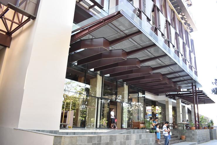 de JAVA Hotel Bandung - Fasility