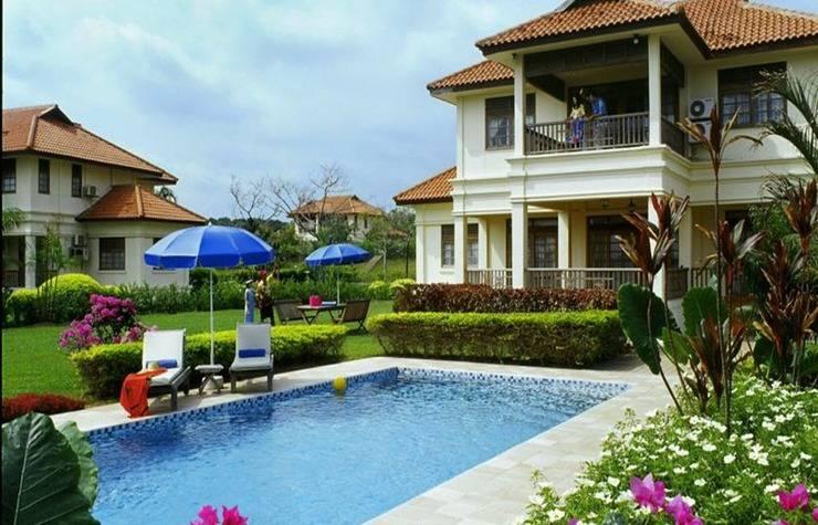 Bintan Lagoon Resort Bintan - Kolam Renang