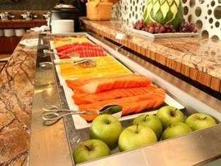 Swiss-Belhotel Manado - Buffet