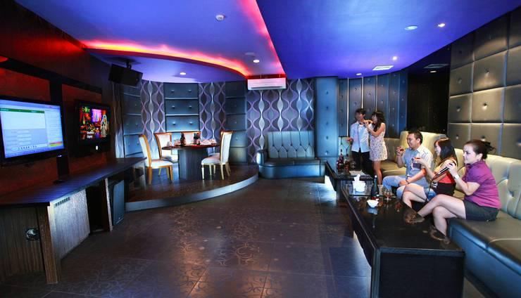 Swiss-Belhotel Manado - Ruang Karaoke