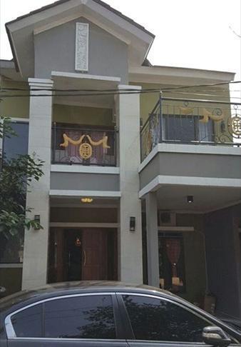 Khansa Homestay Depok - Facade