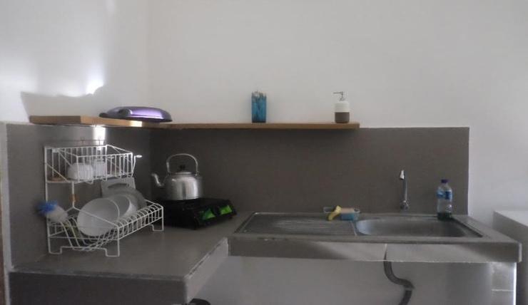 Kost 17A Bali - Kitchen