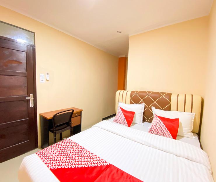 OYO 2231 Cahaya Homestay Padang - Guestroom S/D