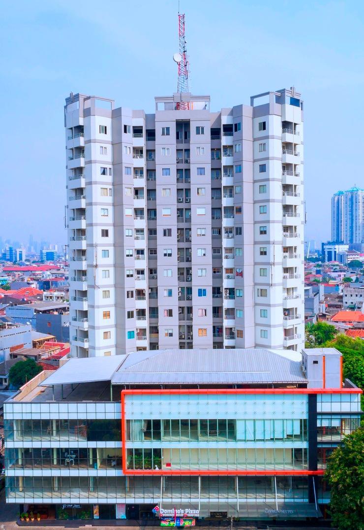 The Gloria Suites Jakarta - The Gloria Suites Jakarta