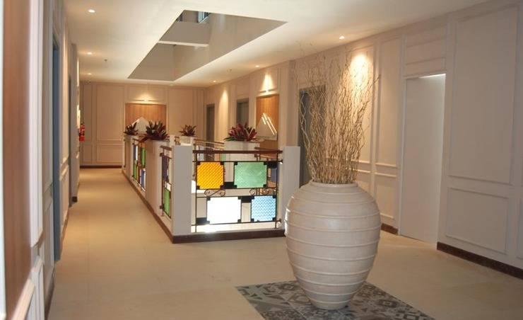 Hotel Horison Inn Alaska Semarang -  v