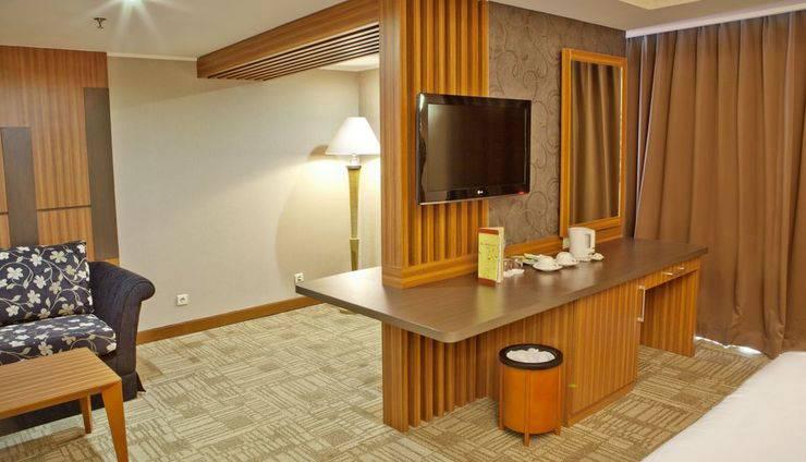 Hotel Treva Menteng Jakarta - Kamar Grand Deluxe 3