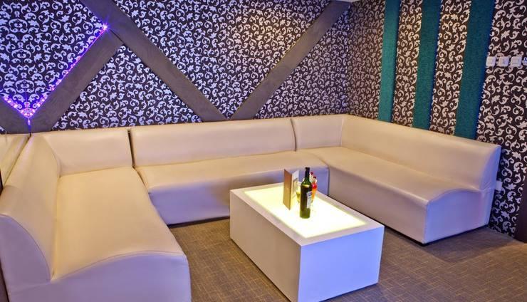 Hotel Treva Menteng Jakarta - Ruang Karaoke