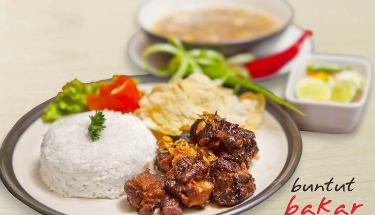 Hotel Treva Menteng Jakarta - Menu Dinner Package
