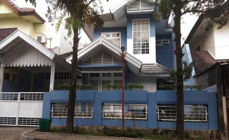 Farmhouse Homestay Jogja -