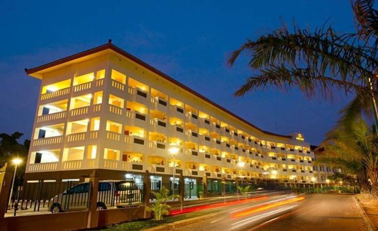 Tarif Hotel Puri KIIC Golf View Hotel (Karawang)