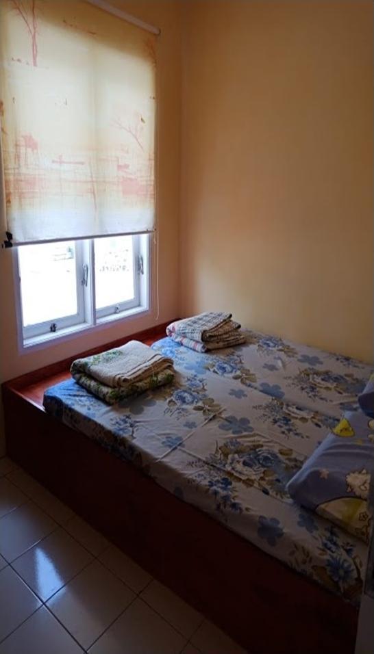 Villa Berastagi Highland 8KK Berastagi - room