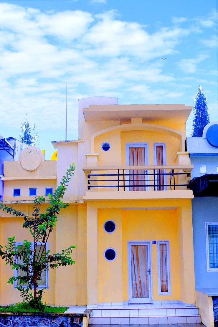 Villa Berastagi Highland 8KK Karo - VILLA