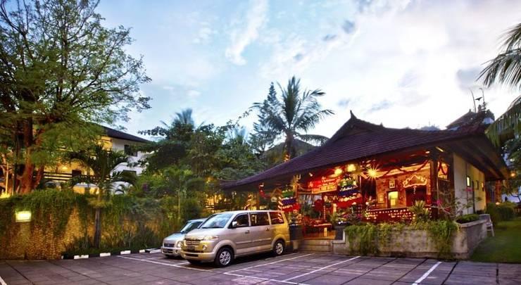 Bali Subak Hotel Bali - (15/Apr/2014)