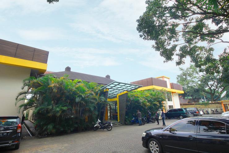 Airy Ciumbuleuit 156 Bandung - Exterior