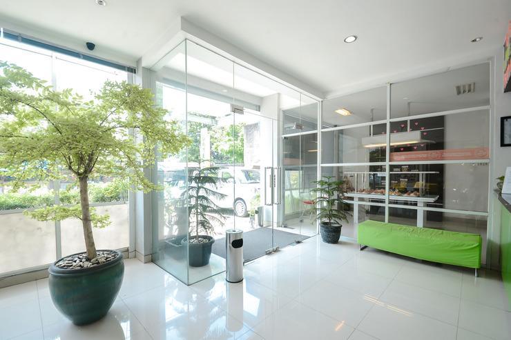 Airy Eco PGC Sukalila Selatan 47 Cirebon - Lobby