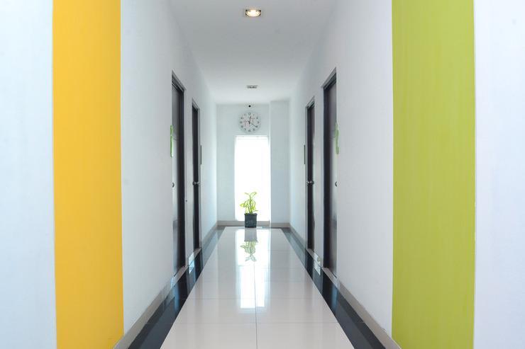 Airy Eco PGC Sukalila Selatan 47 Cirebon - Corridor