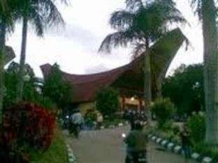Pantan Toraja Hotel Tana Toraja -
