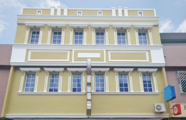 NIDA Rooms Komplek Bumi Indah Batam - Eksterior bangunan