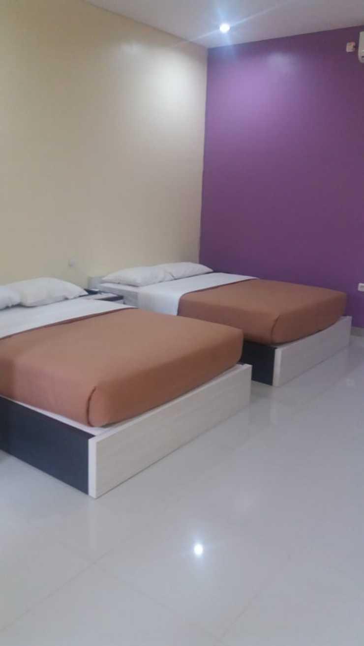 Cipamokolan Homestay Bandung - Guest room