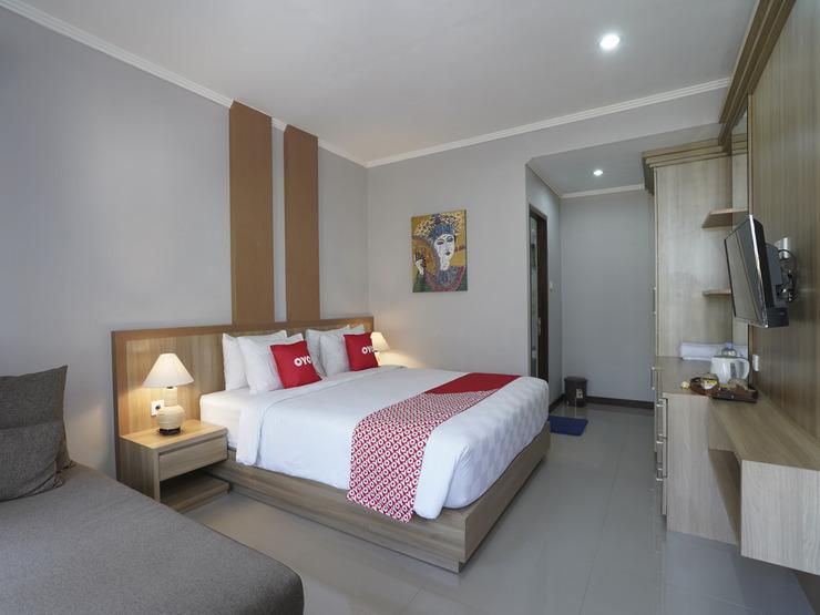 OYO 2166 Elitya Stay Bali - Guestroom D/D